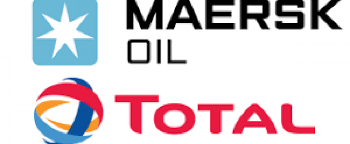Total finalizes takeover of Maersk Oil