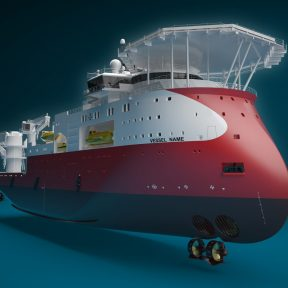 DSV (Diving Support Vessels)