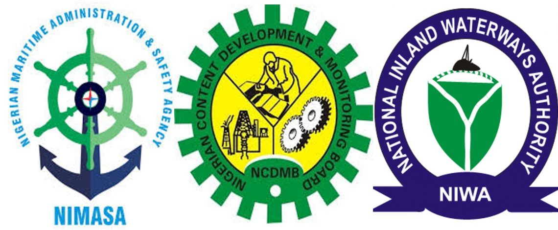 NCDMB partners NIMASA, NIWA on new Marine Vessel Categorization Scheme