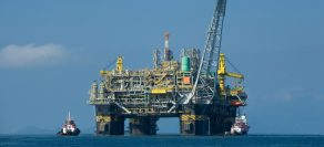 Oil rig declared as Vessel under Cabotage Act