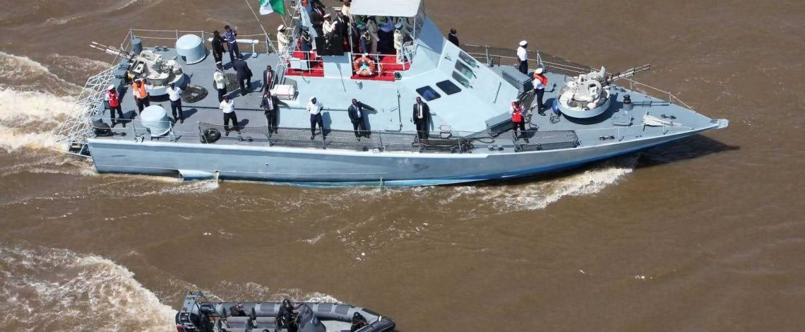 Nigeria passes Anti-Piracy Law to tackle maritime crimes