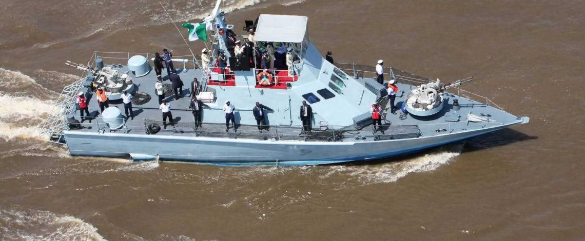 Gulf Of Guinea-Renewed pirates attacks raise fresh concerns on cost of shipping